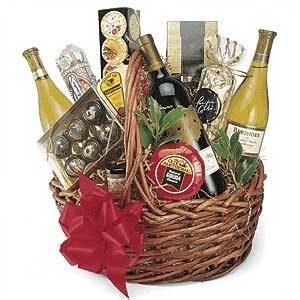 Congratulations Gift Basket